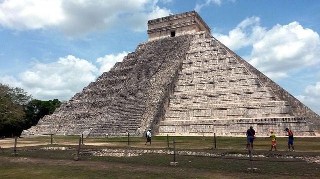 3 bonnes raisons de visiter le Mexique