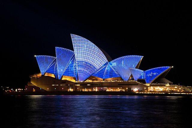 Étudie l'anglais en Australie grâce au visa working holidays