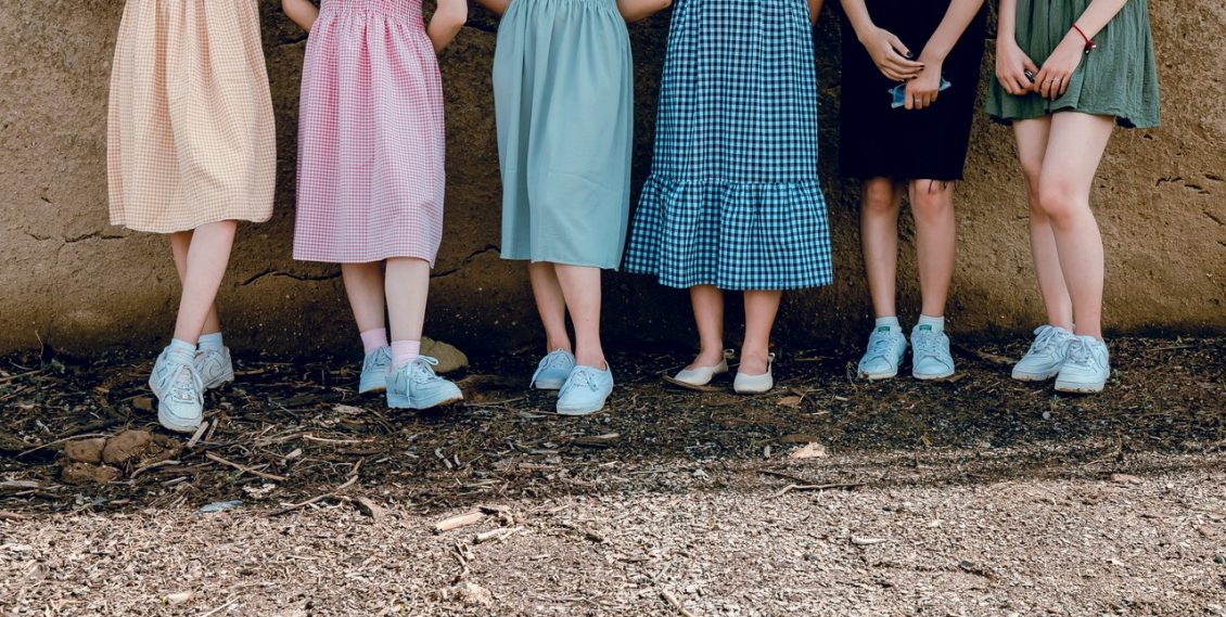 4 types de robes dont vous avez besoin pour toutes vos sorties décontractées
