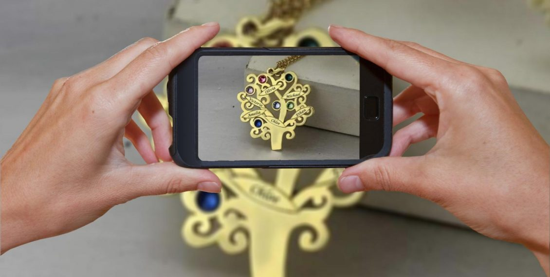 Les bijoux arbre de vie, symbole et signification