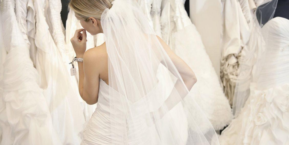 Comment choisir sa robe et ses chaussures de mariée ?