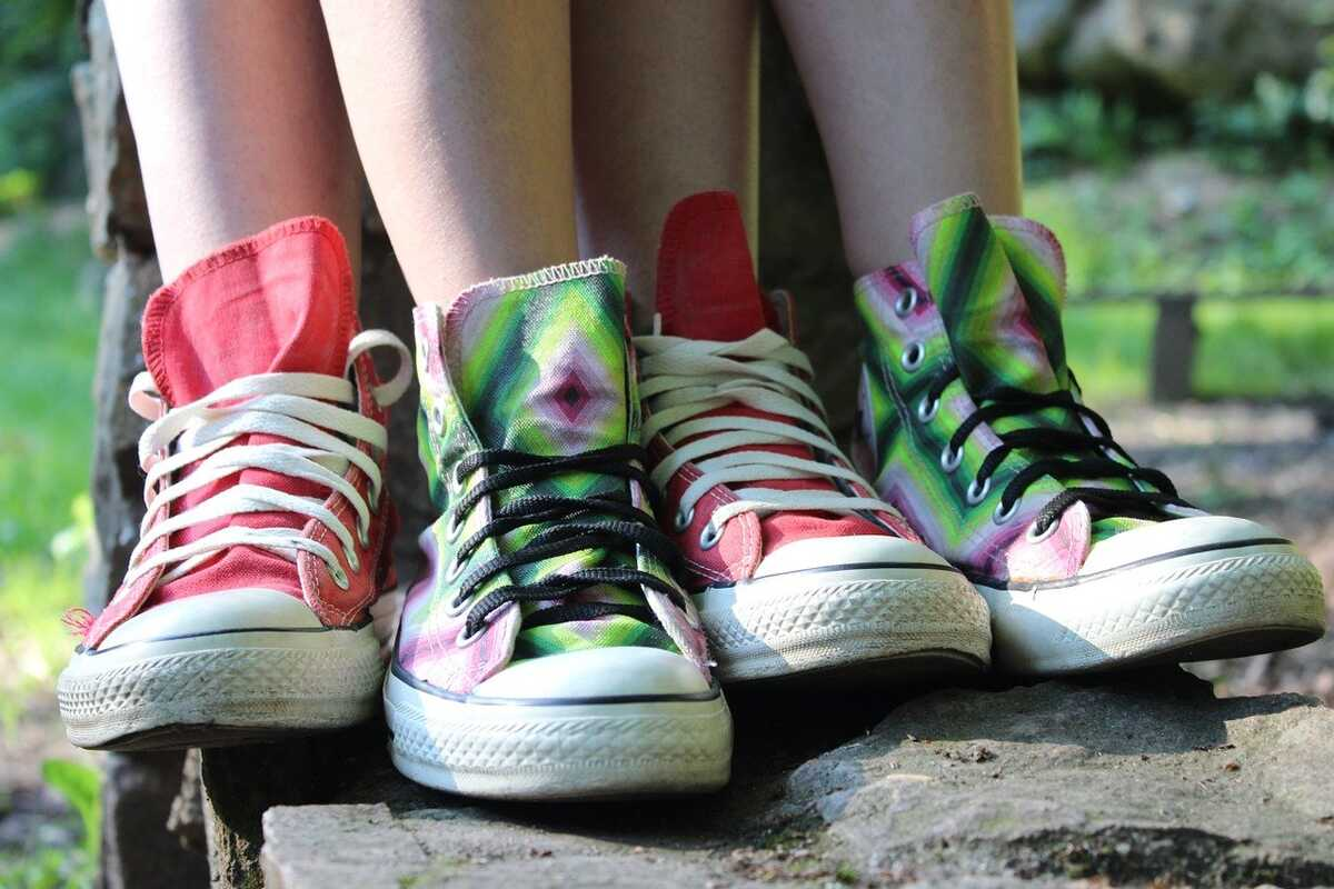 chaussures-personnalisees